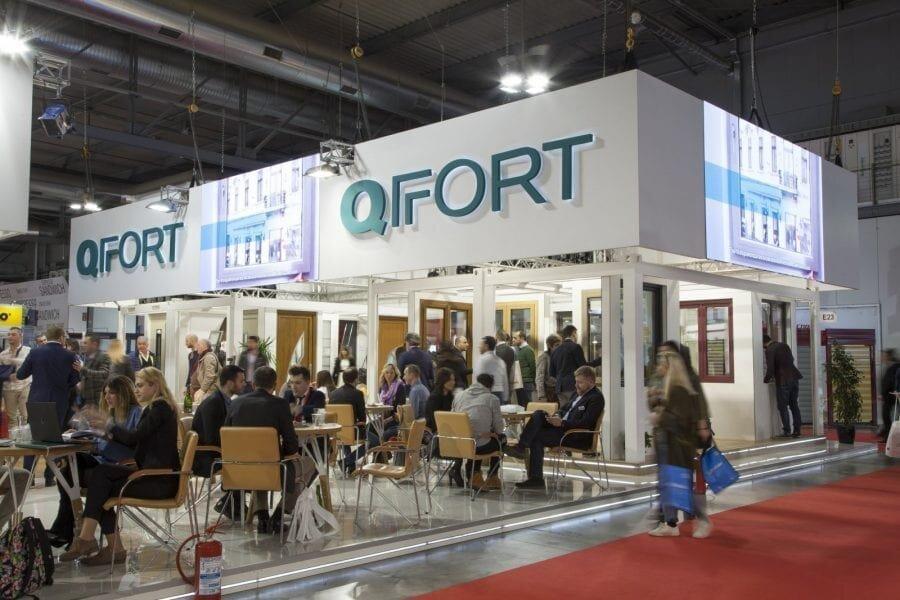 Targ made expo milano 2017 qfort proiectat sa reziste for Expo milano 2017