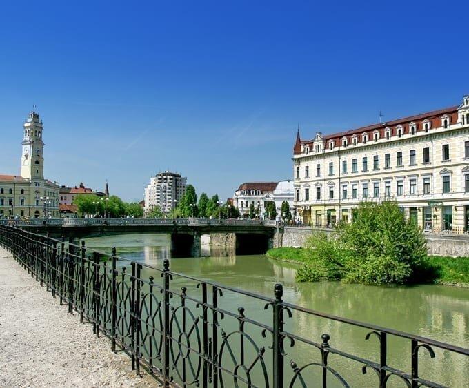 Reprezentanțe QFORT Oradea