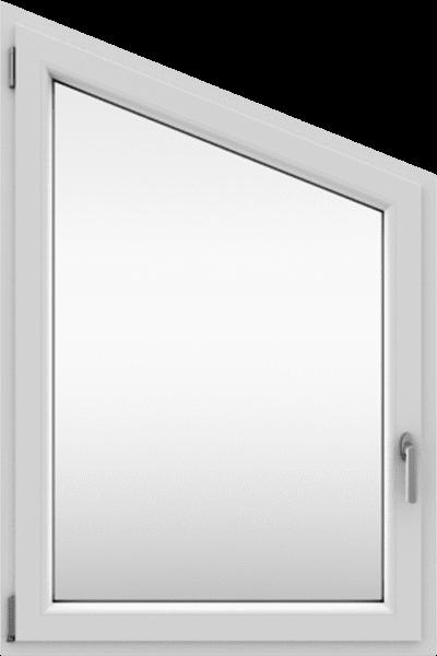 Forme atipice pentru ferestre termoizolante